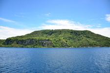 Verde Island From Batangas