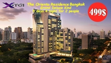 The Oriental Resident Bangkok, TH :https://youtu.be/5_7M44T2k6o