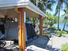 Caimeo Beach