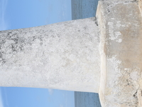 Vasco Da Gama\'s Pillar