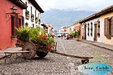 Frequent Flier Get To Know Antigua Guatemala Main