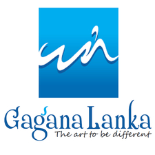 Gagana Lanka Logo