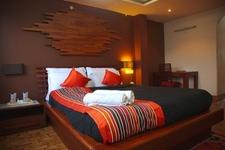 Hotel Bella Casa Gangtok Room