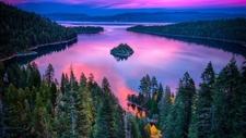 Day Safari Kayak Tour. Lake Tahoe