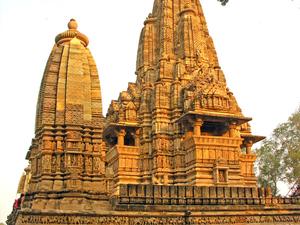 Orchha - Khajuraho, Madhya Pradesh Tour Package