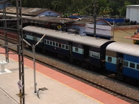 Kayamkulam Junction Railway Station