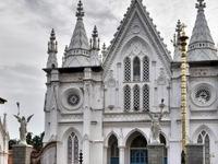 Kottakkavu Mar Thoma Syro-Malabar Pilgrim Church