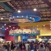 Amusement Area In LuLu Mall