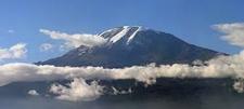Mount Kili Summit