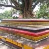 Madayi Kavu, Pazhayangadi