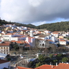 Panoramic View Of Monchique