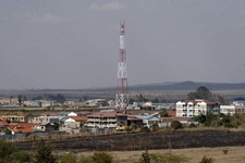 View Of Athi River