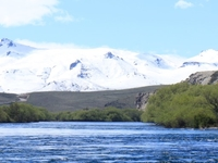 Fly Fishing On The Rivers Of Patagonia