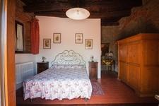 Villa Valentini Bedroom1