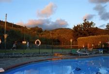 Villa Valentini Pool