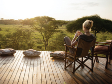 Go To Africa-arend Safaris