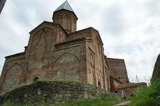 Gremi Fortress In Kakheti