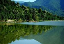 Kakheti Kvareli Lake