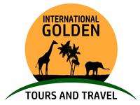 Official Logo International Golden Tours Travel Agency