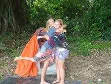 Senaru Camping 1
