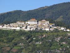 Tawang Moneatery Ww12