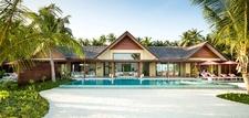 Per Aquum Niyama Three Bedroom Family Beach Pavilion Exterior 1900x900