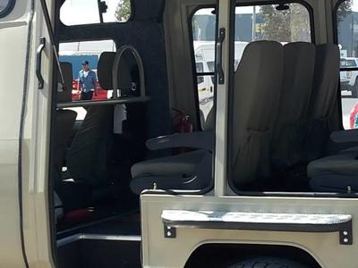 Conrad Open Cruiser