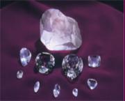 Cullinan Diamond 3106cts