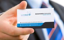 Business Card - Mockup