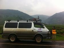 Kibale Van