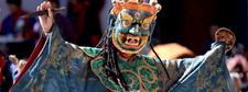 Mask Dance 4