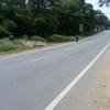 Nh 209 Bangalore Coimbatore National Highway Passing Through Kanakapura Town.