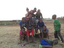 Sports With Children