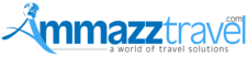 Ammazztravel Logo Final