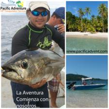 Big Tuna Coiba