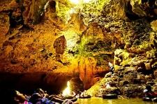 Cave Tubing Goa Pindul 2