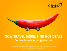 Centra Travels Fb Now Guntur 1