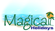 Magical Holidays 1