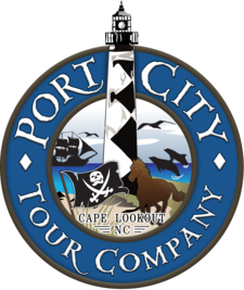 Port City Tour Company Logo Converted