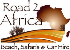 Road 2 Africa New Logo