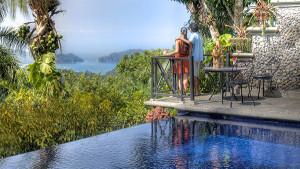 Villa Caletas Hotel Costa Rica
