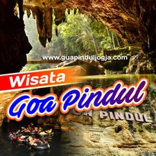 Wisata Goa Pindul Jogja