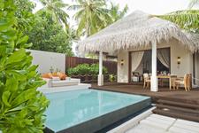 Ayada Maldives Villas Beach Suite 1
