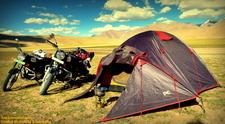 Motorbike Tours India 79