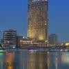 Cairo Ramses Hilton