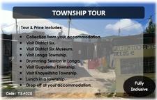 Tsa020 Township Tour