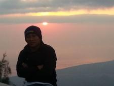 Sunrise Bali