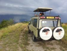 Aas Safari Vehicle 2