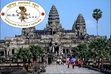 Angkor Logo
