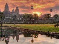 Angkor Wat Temple 2